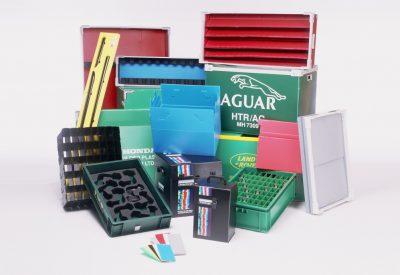 Core Products - Protective Packaging Solutions
