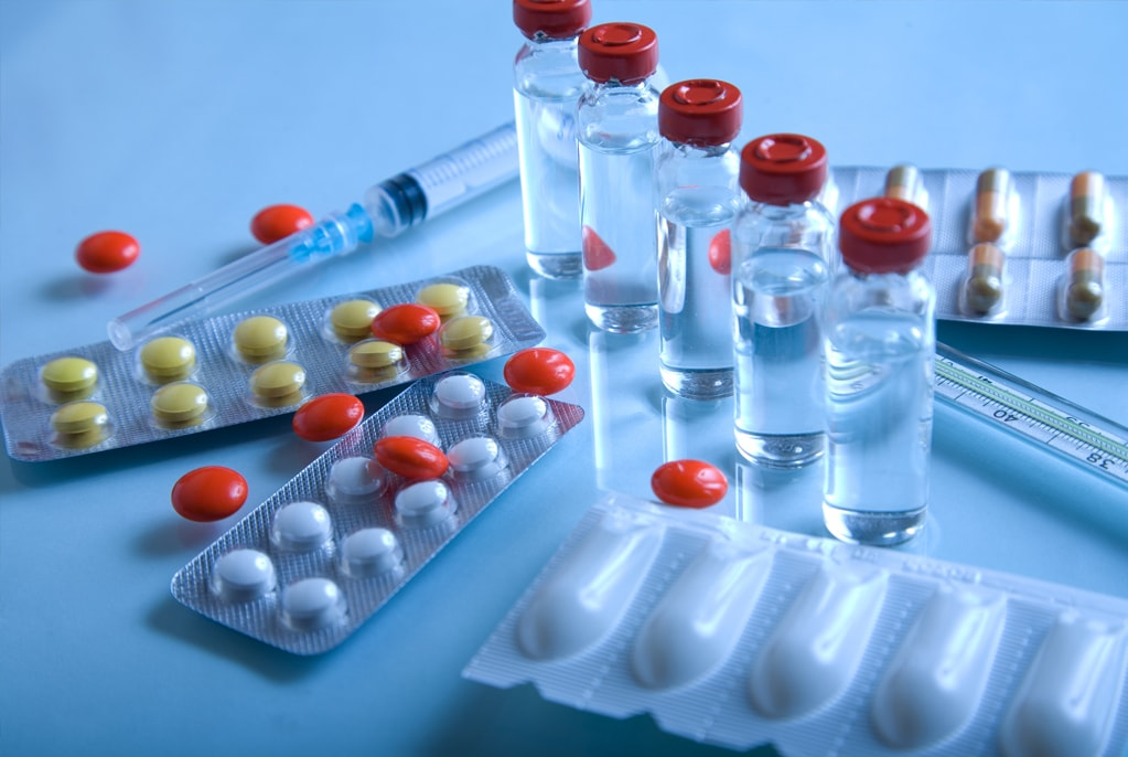 Pharmaceutical Protective Packaging