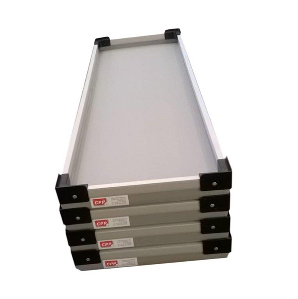 Core Products Euro Containers Multi Trip Packaging